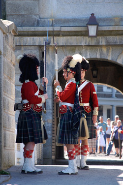 changing of the guards no.9