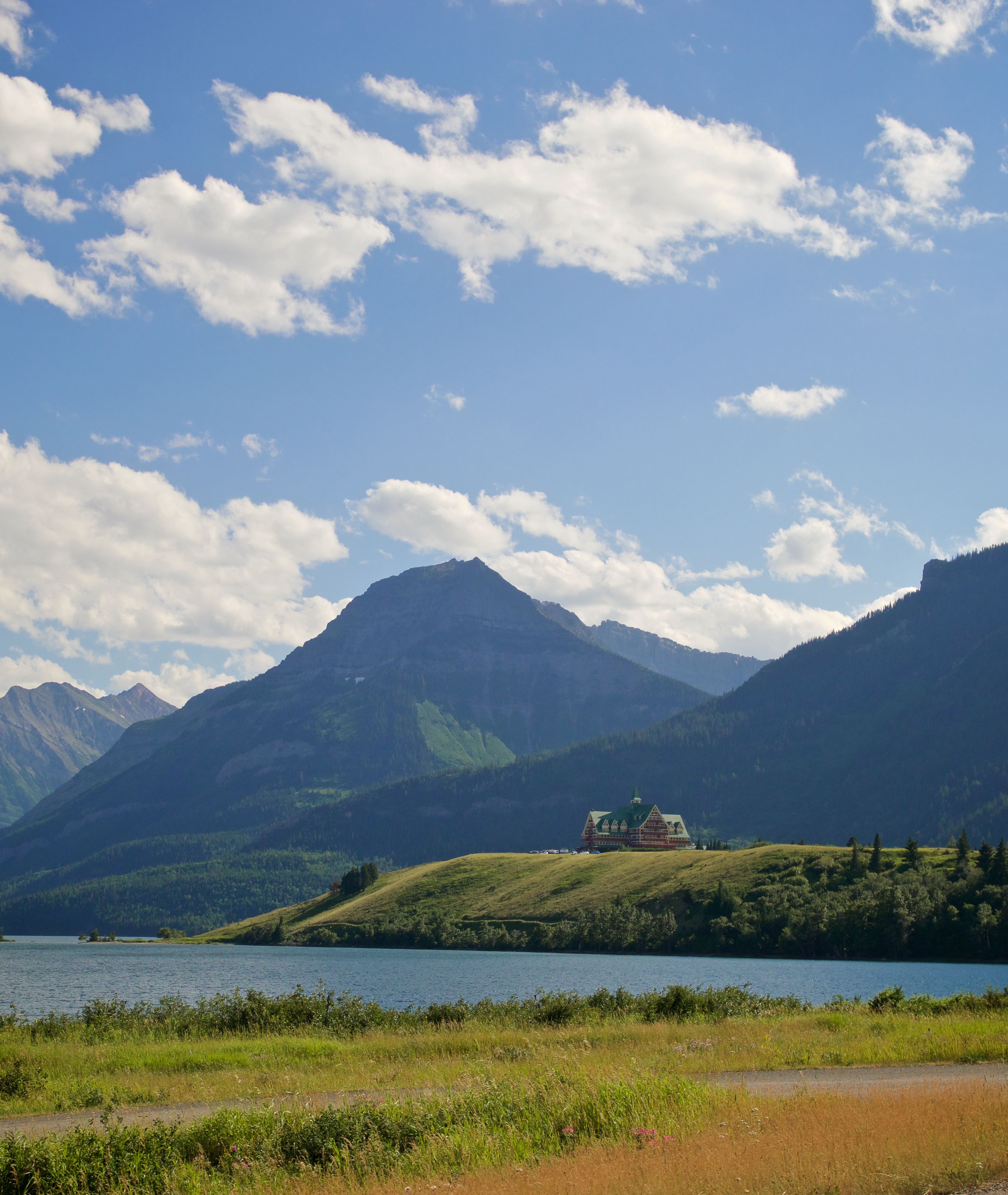 WATERTON LAKES (22)