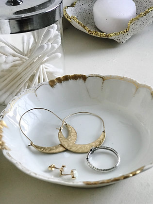 french ring dish