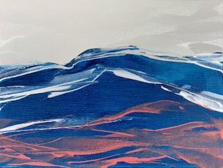 azul mountains no.2