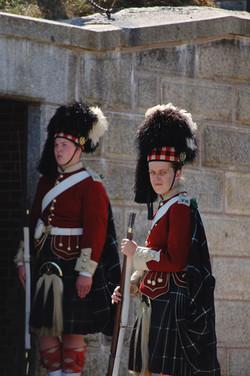 on guard no.2
