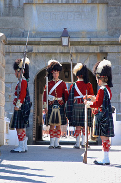 changing of the guards no.5