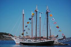 nautical no.3