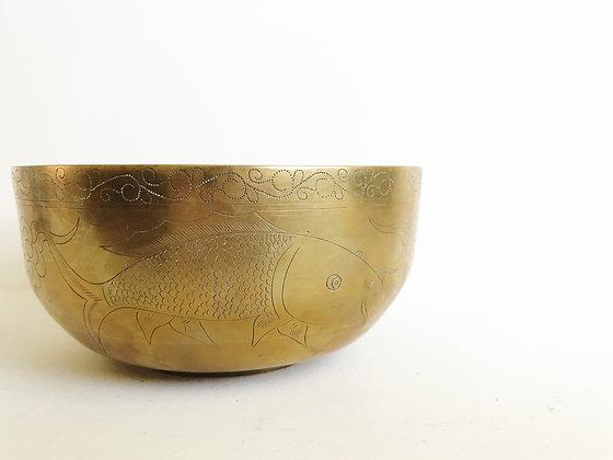 catfish singing bowl