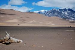 great colorado sand dunes no. 1