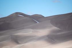 colorado sand dunes II