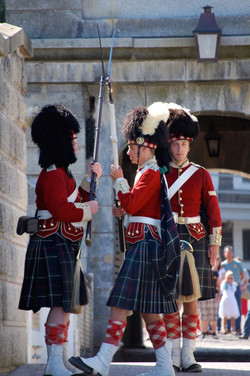 changing of the guards no.8