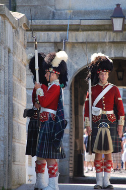 changing of the guards no.7