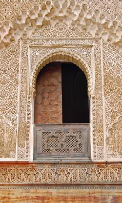 moroccan detail