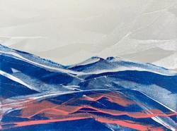 azul mountains no.1