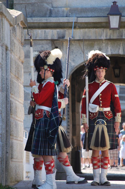 changing of the guards no.6