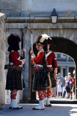 changing of the guards no.4