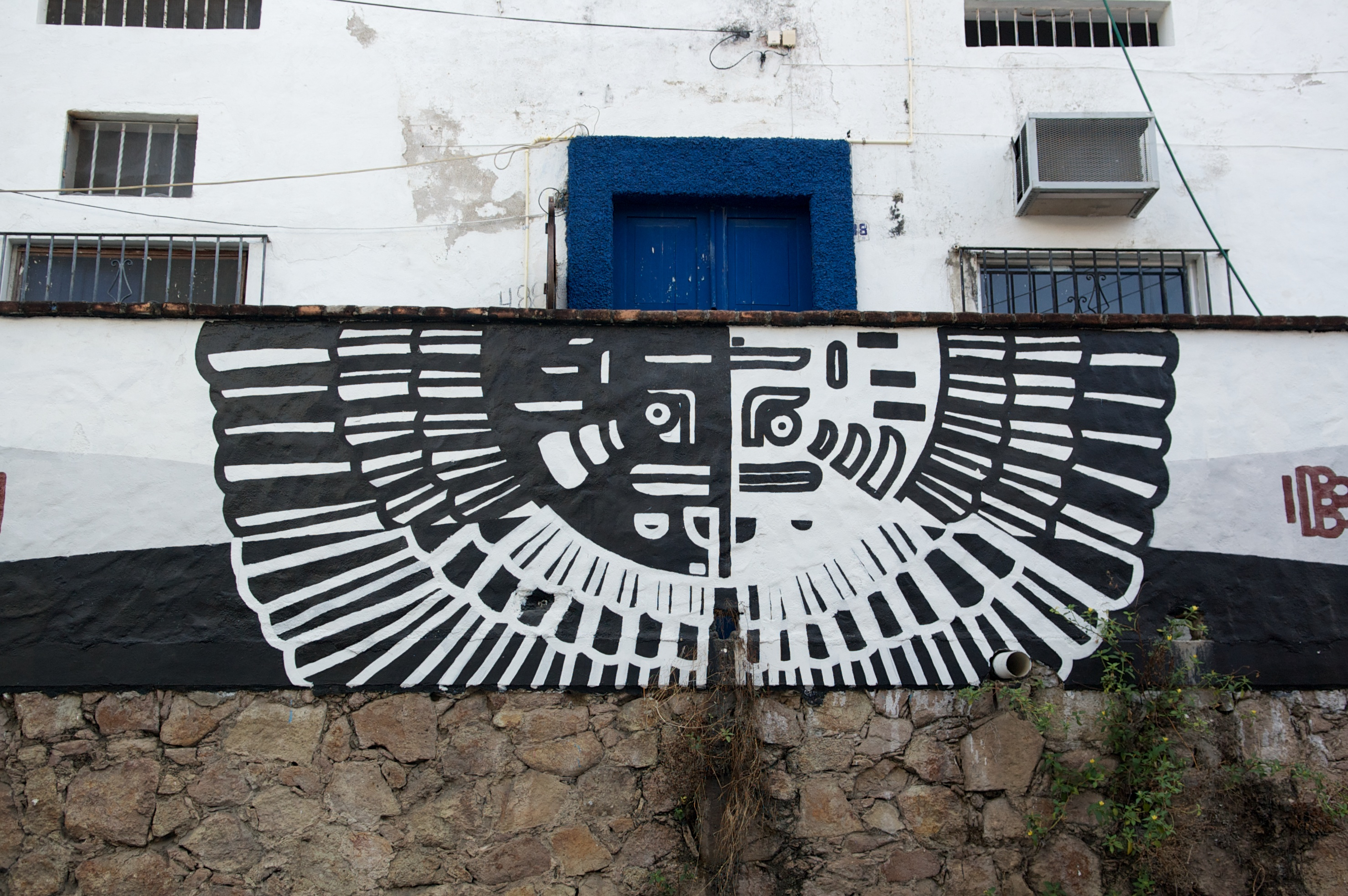 tribal alley