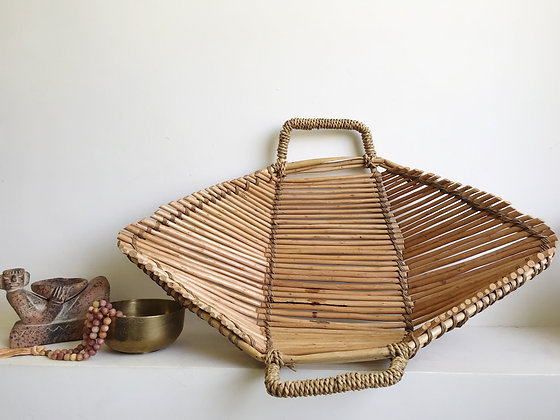 banana boat basket