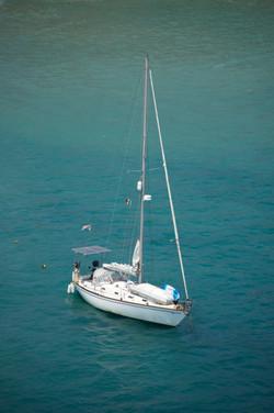 sailing no.1