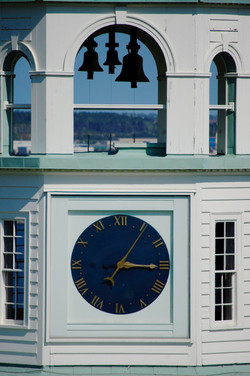 old town clock no.2