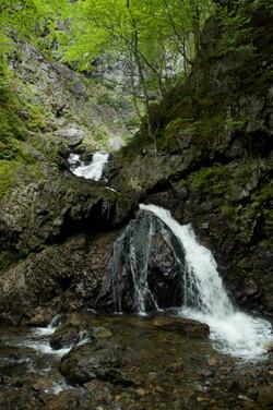 a waterfall hike no.2