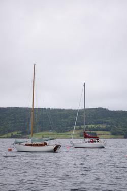 sailing past baddeck no.3