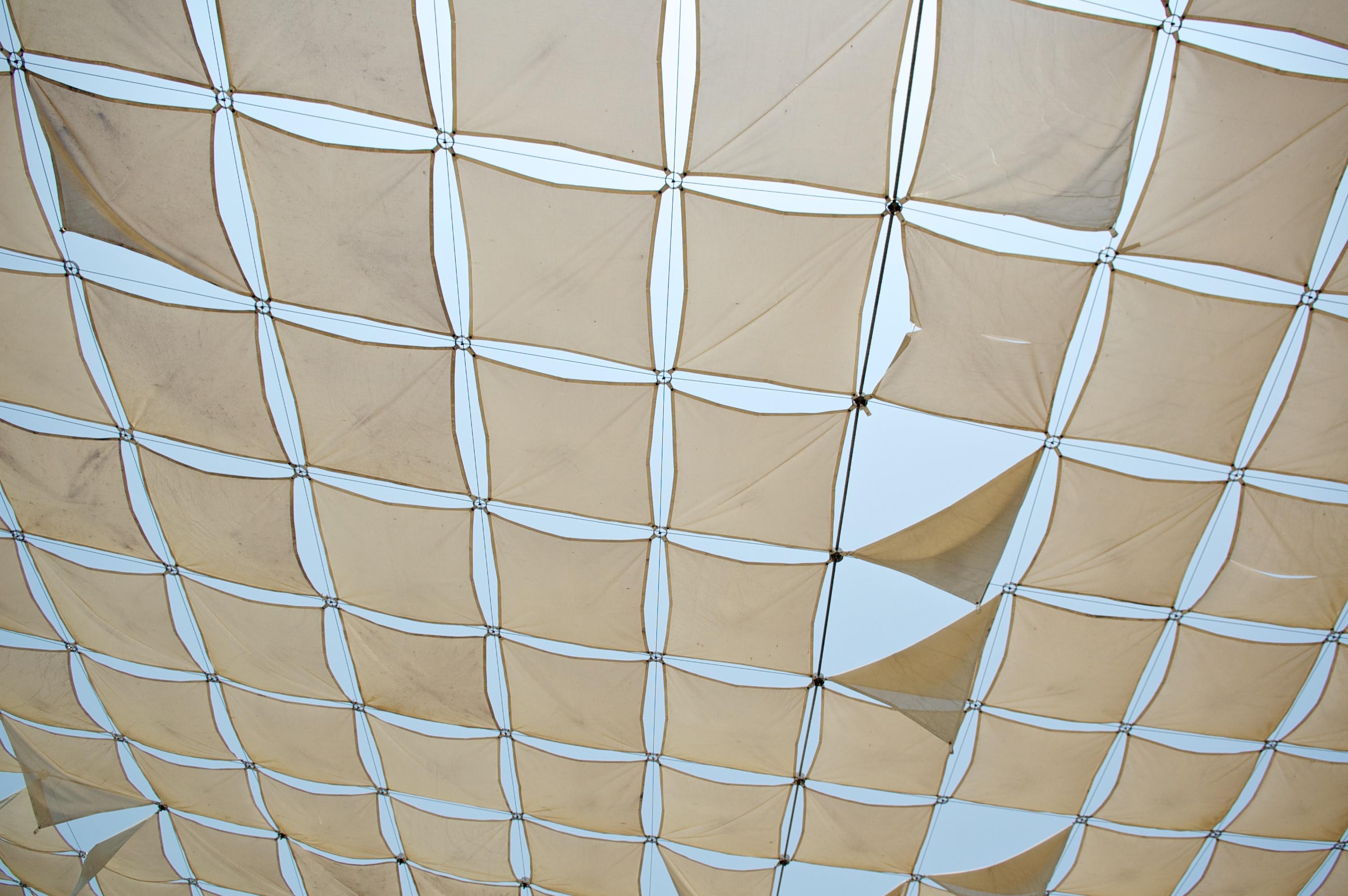 shade squares