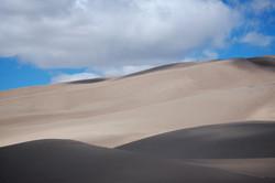 sandy landscape no.2
