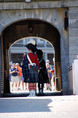 changing of the guards no.2