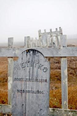 metitko's grave