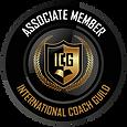 06. ICG Associate Member Recognition Bad