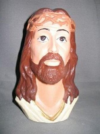 Bust of Jesus
