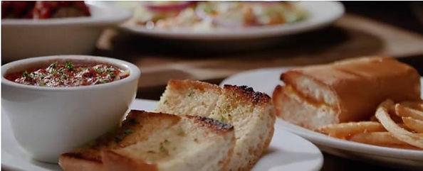 Kids Meal Zio Johno's Spaghetti House - Grilled Cheese, Chicken Tenders, Pizza, Zio's Spaghetti, Ravioli
