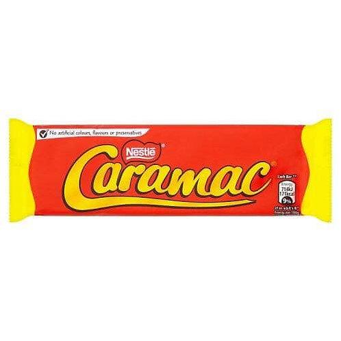 Caramac Bar 30g