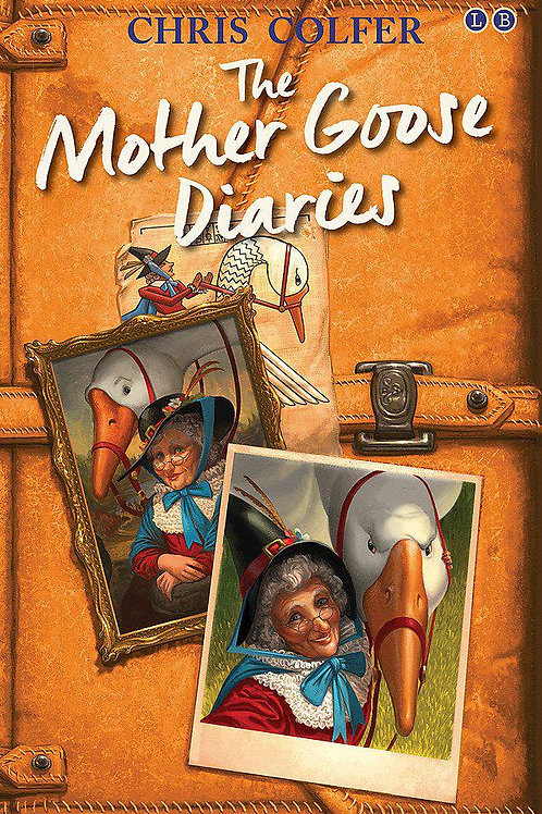 The Mother Goose Diaries by Chris Colfer