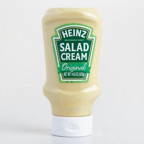 Heinz Original Salad Cream 235ml