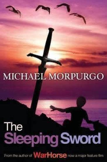 The Sleeping Sword by Michael Morpurgo