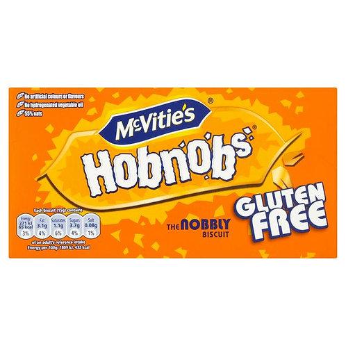 McVitie's Gluten Free Hobnobs 150g