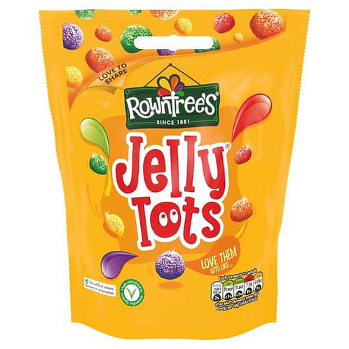 Jelly Tots 150g