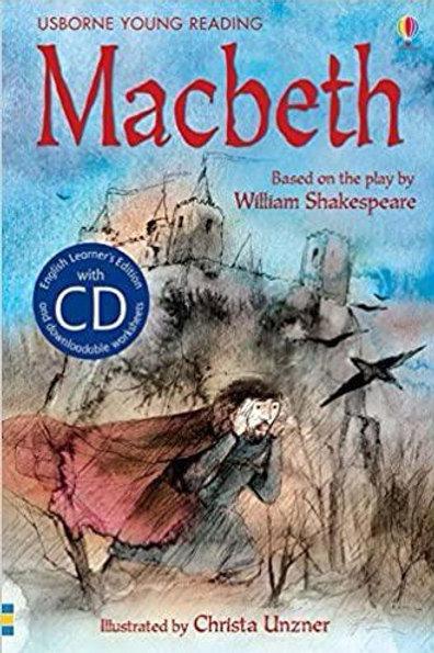 Macbeth by Conrad Mason