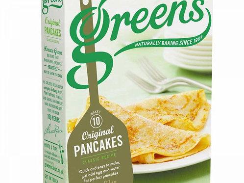 Greens Pancake Mix 232g