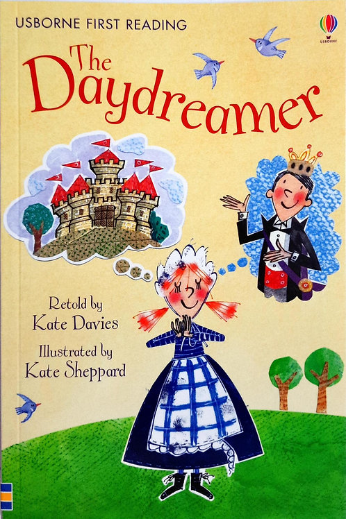 The Daydreamer by Kate Davies