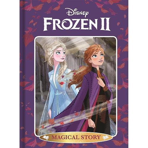 Frozen II: Magical Story by Disney