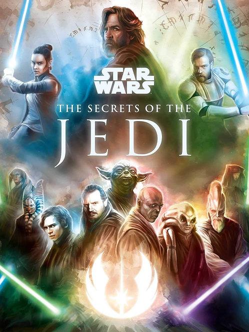 Star Wars: The Secrets of the Jedi by Marc Sumerak