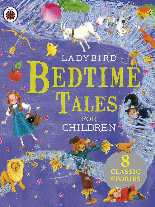 Ladybird Bedtime Tales for Children by