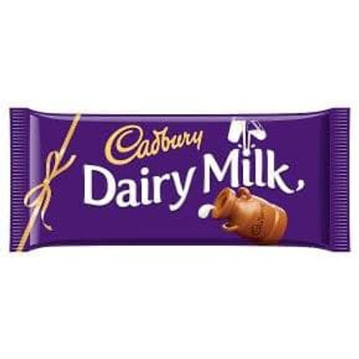 Dairy Milk Chocolate 200g