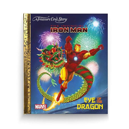 Ironman: Eye of the Dragon by Billy Wrecks