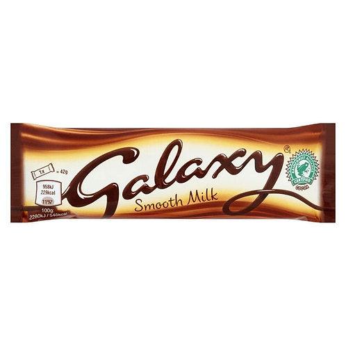 Galaxy Chocolate 42g