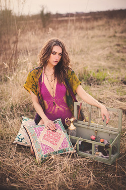 Astrid Lily Campaign 2014