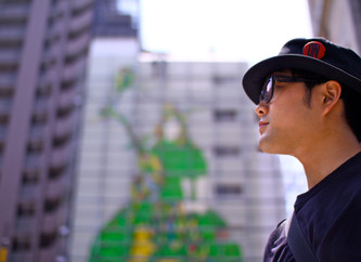 苔玉物語 Story of kokedama