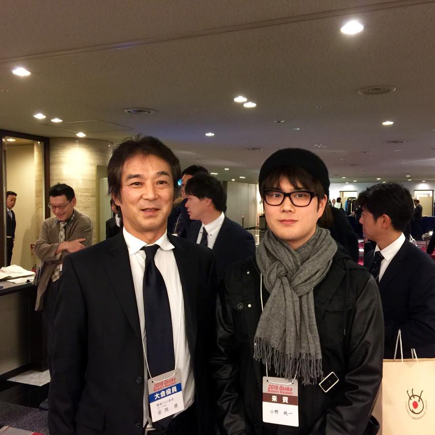 関西テレビプロデューサー、安渕修さん