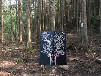 春日大社の森