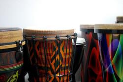 Hand Drum Room
