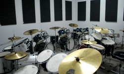 Drum Set Group Class